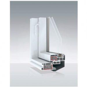 Jumta lūkas Skylight Loft – PVC / Plastikāta lūkas