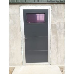 Sānu durvis W-line